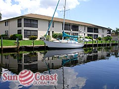 Cape Coral Pkwy Condos Waterfront Condos